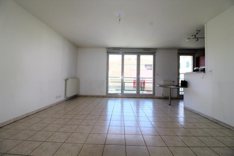 Verhuren  appartement Voiron 698€ CC - Foto 3