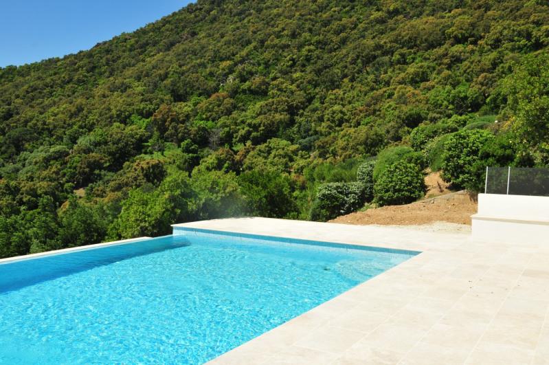 Location vacances maison / villa Cavalaire sur mer 2000€ - Photo 2