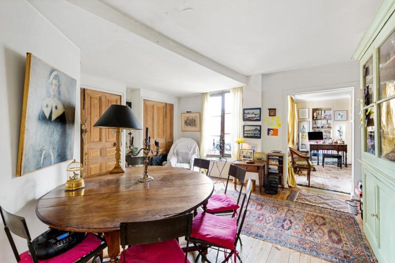 Venta de prestigio  apartamento Paris 7ème 2771000€ - Fotografía 3