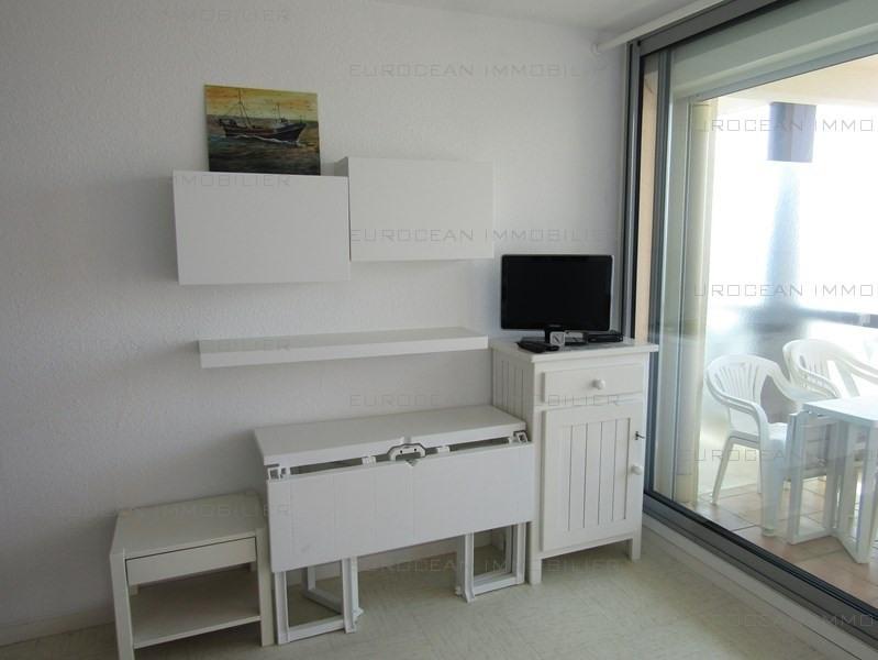 Location vacances appartement Lacanau-ocean 555€ - Photo 2