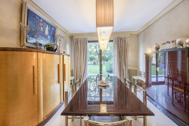 Deluxe sale apartment Neuilly-sur-seine 4840000€ - Picture 9