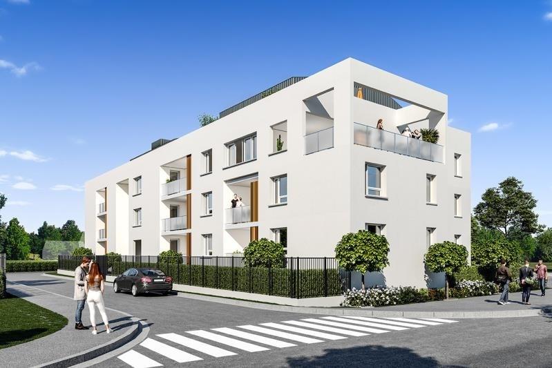 Vente appartement Auzeville 316000€ - Photo 5