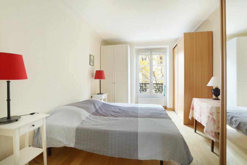 Vente de prestige appartement Paris 7ème 1050000€ - Photo 2