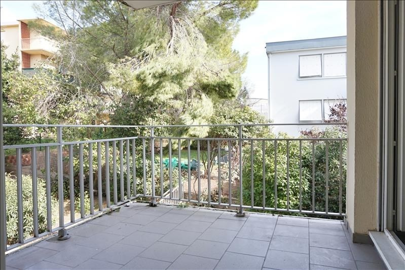 Sale apartment Montpellier 135 000€ - Picture 3