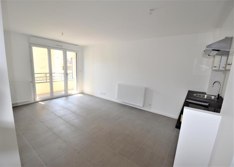 Sale apartment Sartrouville 281000€ - Picture 2