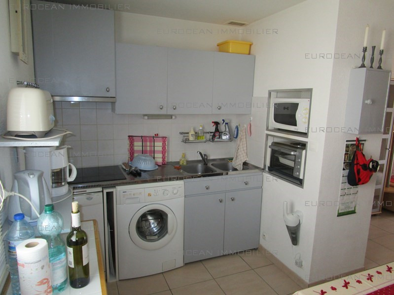 Vacation rental house / villa Lacanau-ocean 313€ - Picture 3