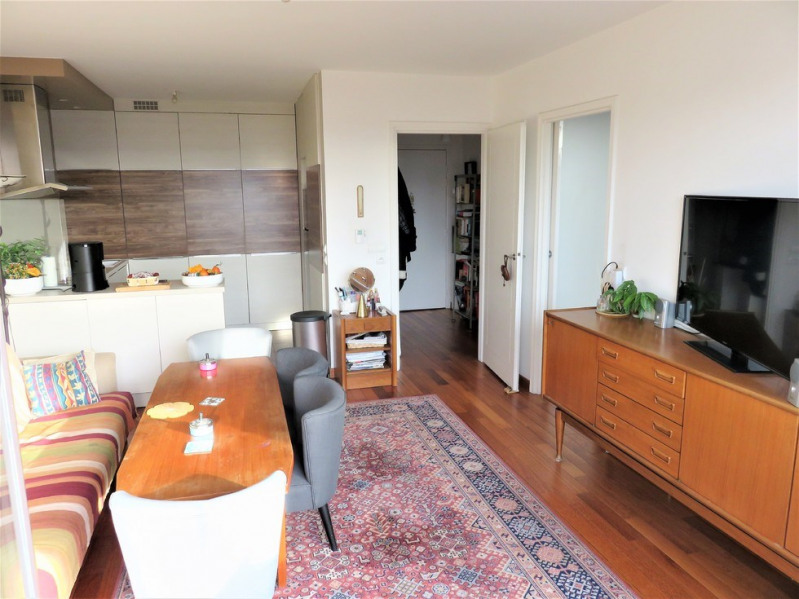 Vente appartement Paris 19ème 463000€ - Photo 4