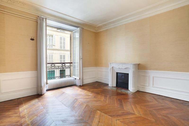 Deluxe sale apartment Paris 8ème 2500000€ - Picture 7