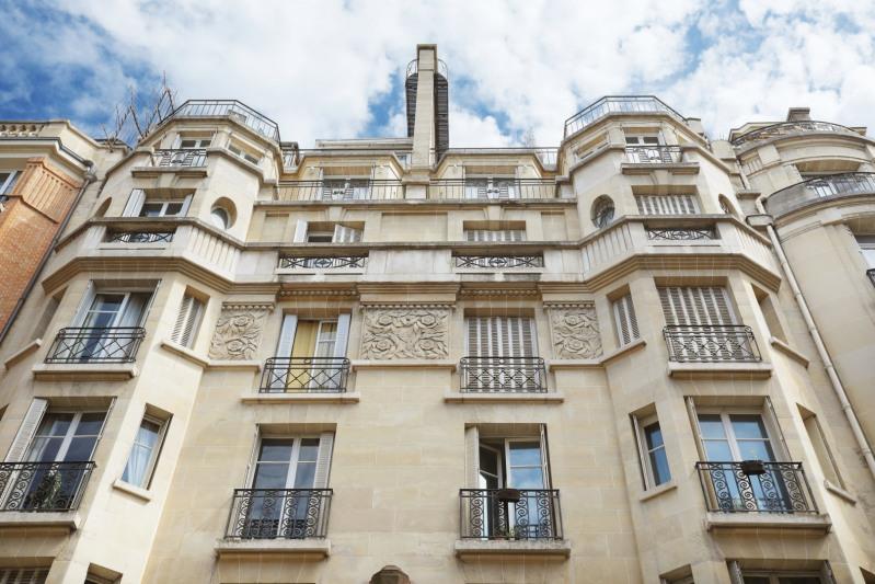 Vente de prestige appartement Paris 8ème 990000€ - Photo 10