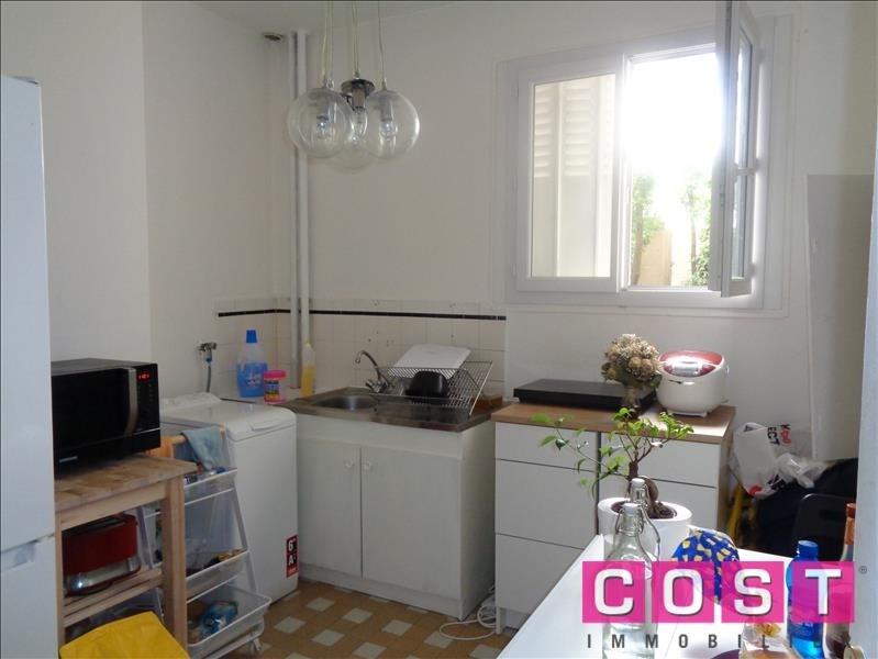 Investeringsproduct  appartement Courbevoie 221000€ - Foto 3