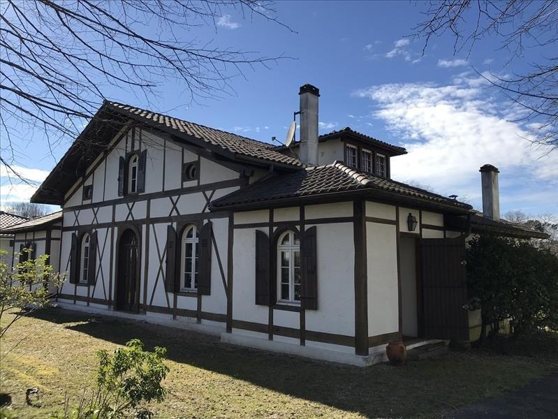 Sale house / villa Onesse et laharie 275000€ - Picture 1