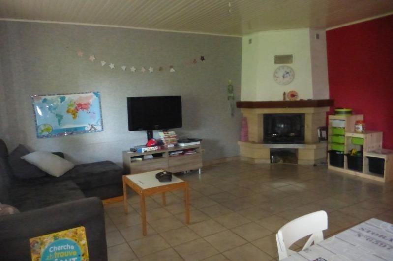 Sale house / villa Pouligney lusans 185000€ - Picture 4