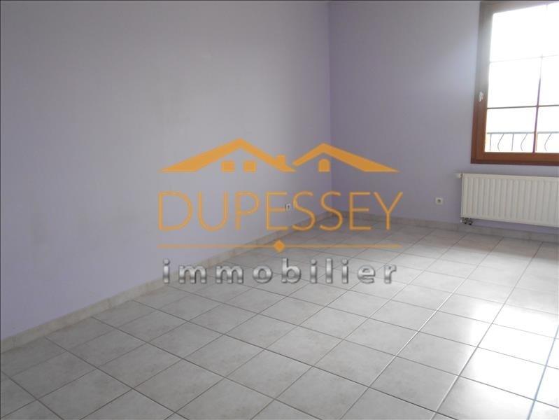 Vente maison / villa Les avenieres 165000€ - Photo 8