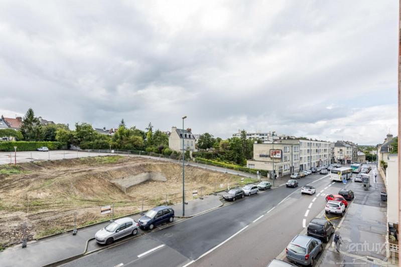 Revenda apartamento Caen 92900€ - Fotografia 6