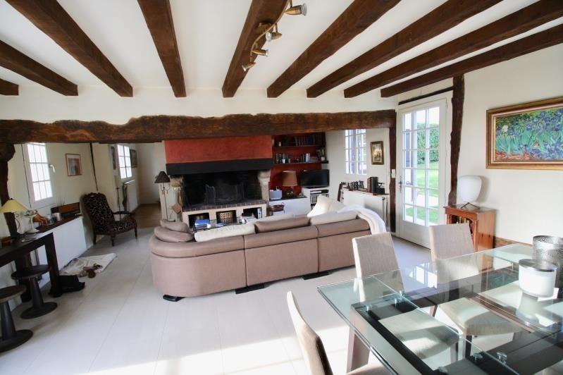 Vente maison / villa Rugles 268000€ - Photo 4