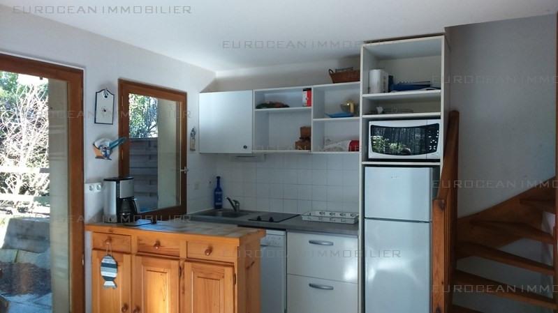 Location vacances maison / villa Lacanau-ocean 411€ - Photo 3