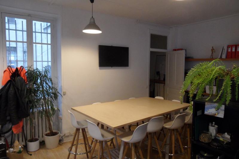 Rental office Paris 2ème 2267€ HT/HC - Picture 2