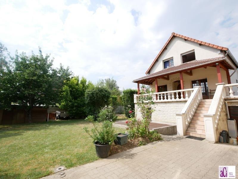 Vente maison / villa L hay les roses 585000€ - Photo 1