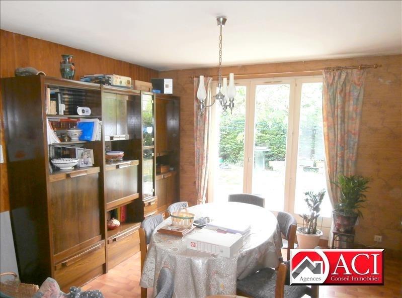 Vente maison / villa Montmagny 420000€ - Photo 3