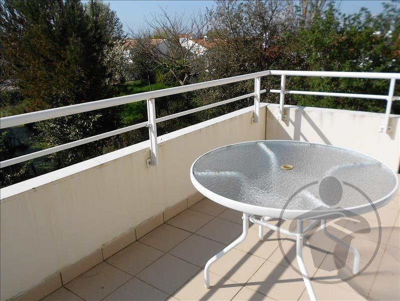 Vente appartement St jean de monts 179000€ - Photo 1