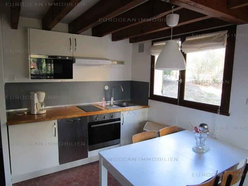 Vacation rental house / villa Lacanau-ocean 243€ - Picture 1