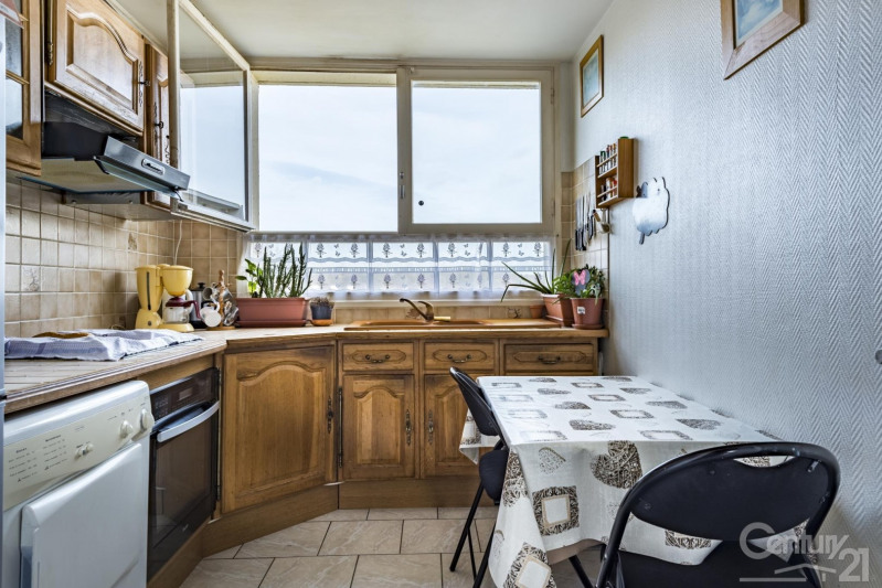 Vente appartement Herouville st clair 90 000€ - Photo 2