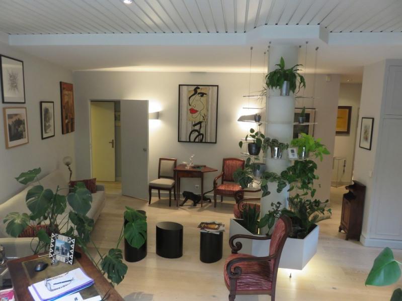 Deluxe sale apartment Paris 7ème 1750000€ - Picture 6