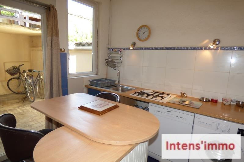 Vente maison / villa Romans sur isere 112 000€ - Photo 2