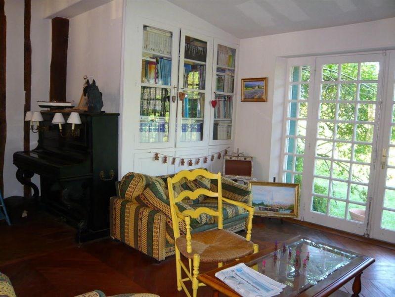 Vente maison / villa Saint-clair-sur-epte 315000€ - Photo 5