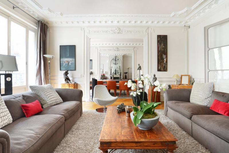 豪宅出售 公寓 Paris 17ème 2750000€ - 照片 2