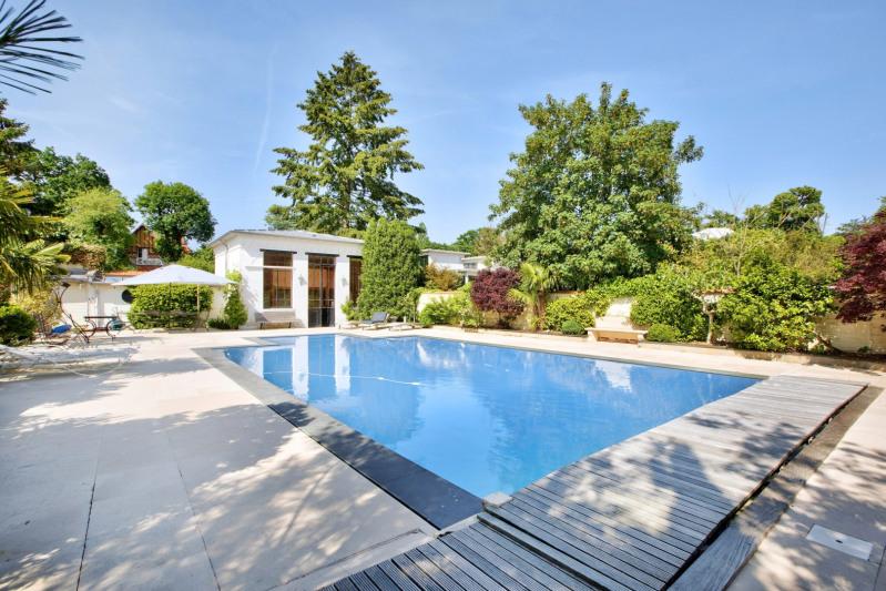 Venta de prestigio  casa Le vésinet 2300000€ - Fotografía 11