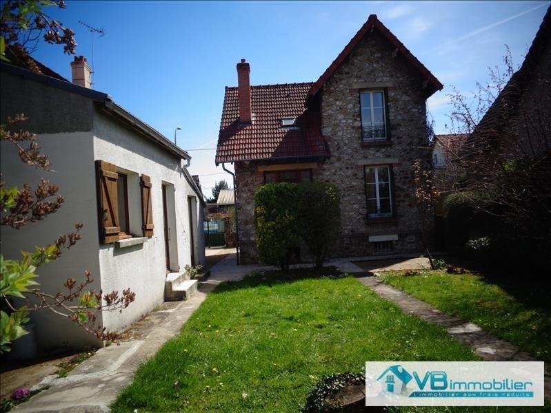 Vente maison / villa Savigny sur orge 365000€ - Photo 5