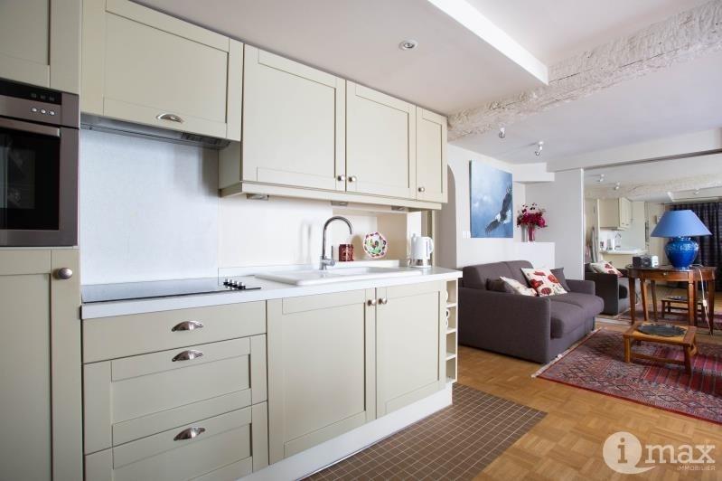 Sale apartment Paris 6ème 672000€ - Picture 3