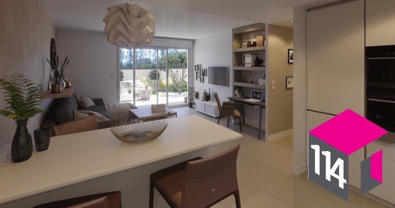 Sale house / villa Baillargues 249000€ - Picture 1