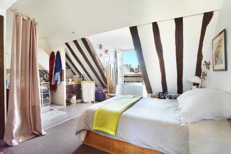 Verkoop van prestige  appartement Paris 4ème 945000€ - Foto 5