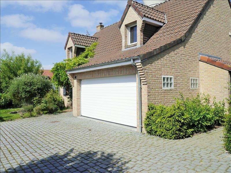 Vente maison / villa Lestrem 260000€ - Photo 1