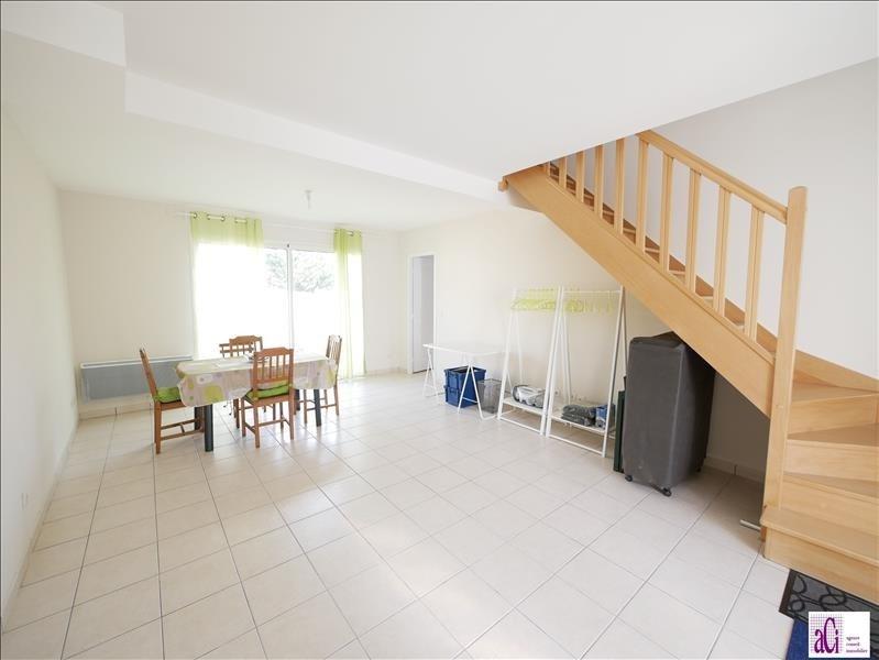 Vente maison / villa Villejuif 556500€ - Photo 2