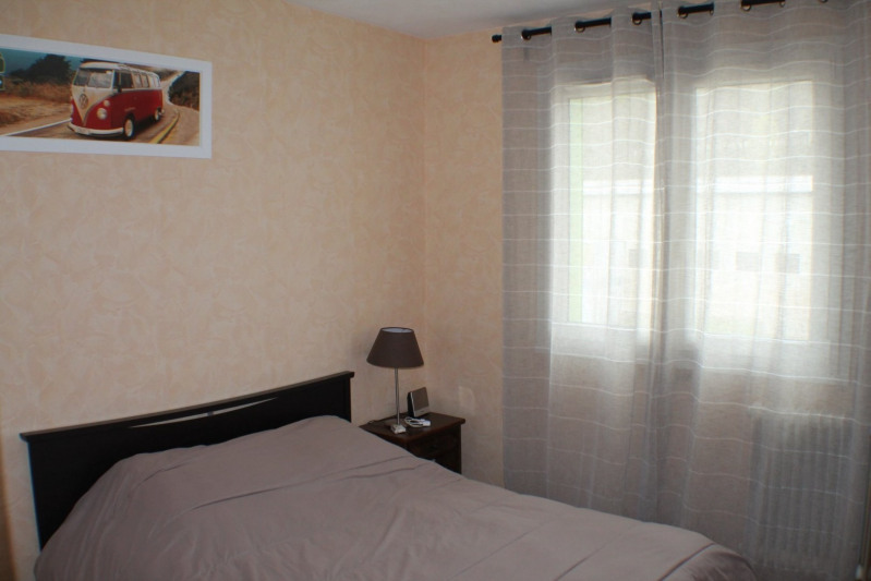 Vente appartement Tullins 127000€ - Photo 5