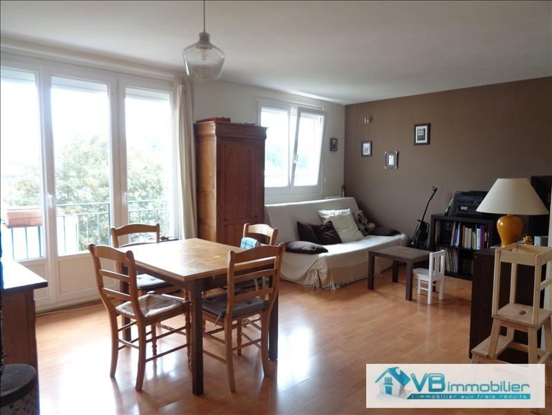 Vente appartement Champigny sur marne 208 000€ - Photo 1