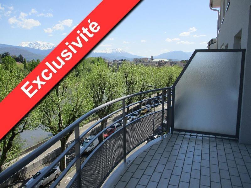 Location appartement Grenoble 685€ CC - Photo 1