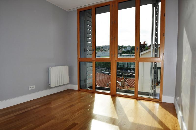 Vente appartement Lyon 2ème 561000€ - Photo 5