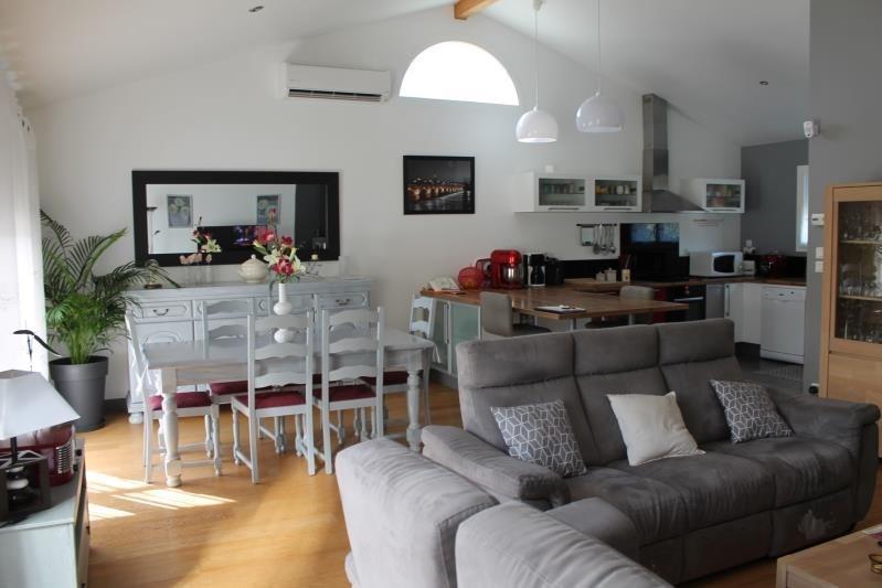 Verkoop  huis Langon 254400€ - Foto 2