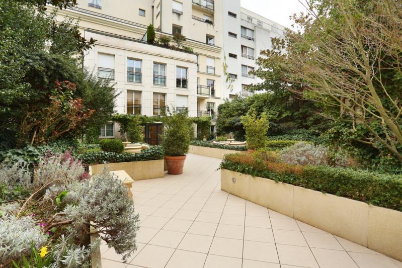 Revenda residencial de prestígio apartamento Paris 7ème 2600000€ - Fotografia 5