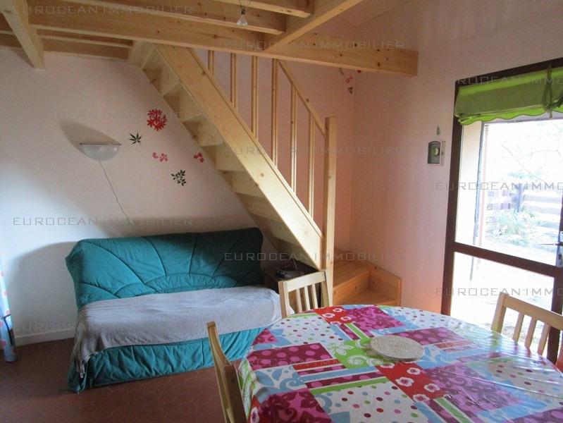 Vacation rental house / villa Lacanau-ocean 215€ - Picture 2
