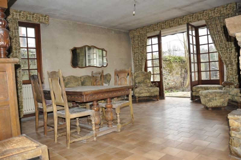Vente maison / villa Châteaubriant 62000€ - Photo 1