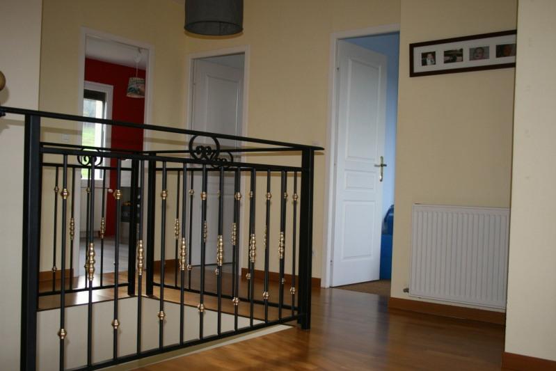 Vente maison / villa Les abrets 357000€ - Photo 9