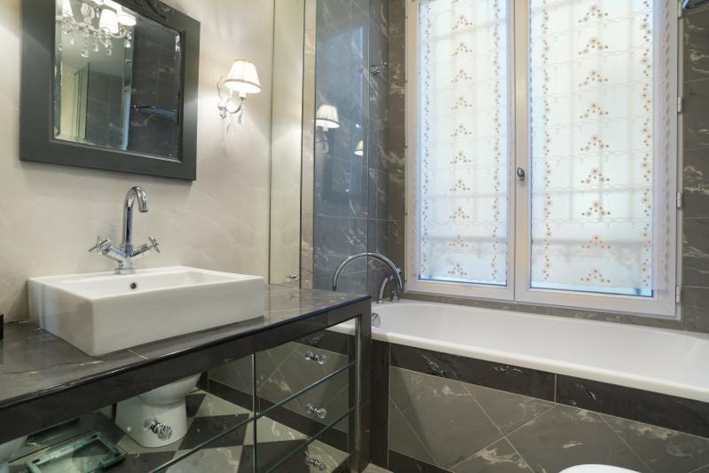 Vente de prestige appartement Paris 8ème 2625000€ - Photo 11