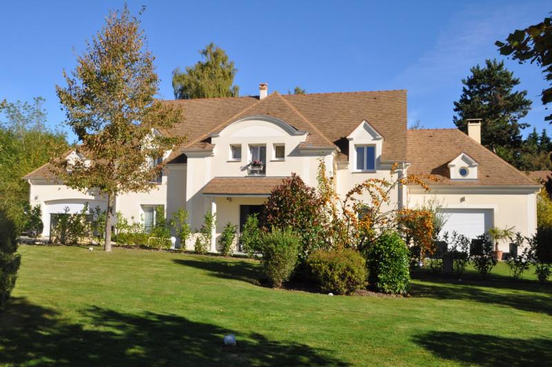 Deluxe sale house / villa St nom la breteche 1395000€ - Picture 11