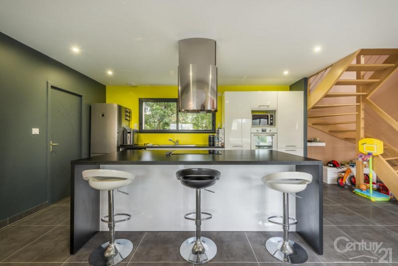 Venta  casa Caen 385000€ - Fotografía 5