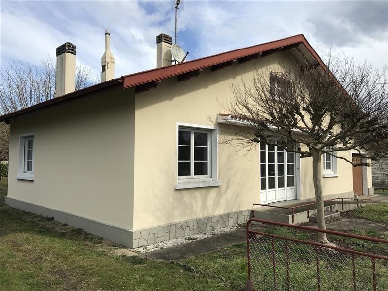 Sale house / villa Mimizan 192000€ - Picture 1